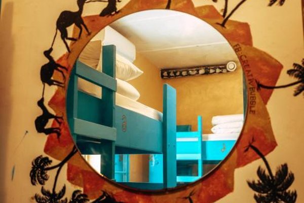 Hostel Malti - 19