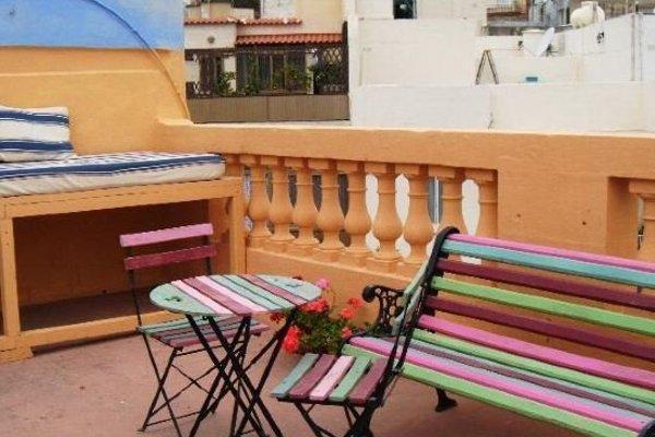 Hostel Malti - 20