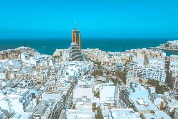 Hostel Malti - фото 22