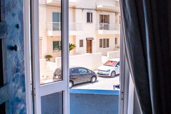 Hostel Malti - 23