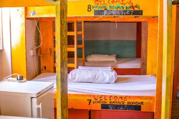 Hostel Malti - 3