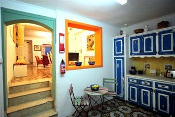 Hostel Malti - фото 5