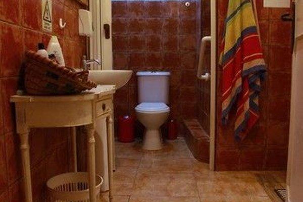Hostel Malti - 9