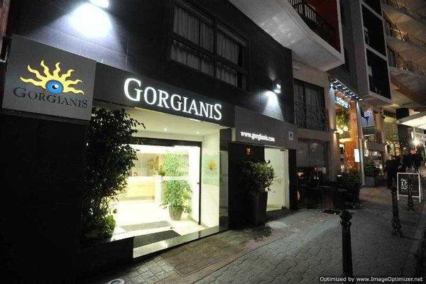 GORGIANIS - 13
