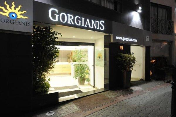 GORGIANIS - 14