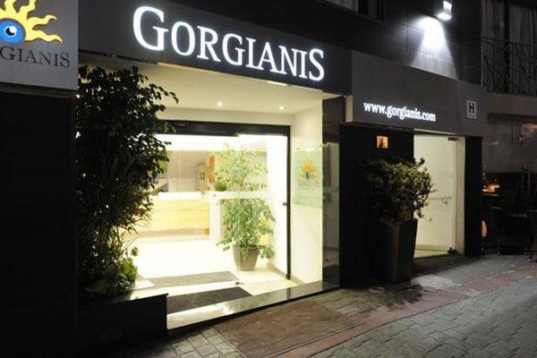 GORGIANIS - 15