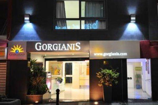 GORGIANIS - 16