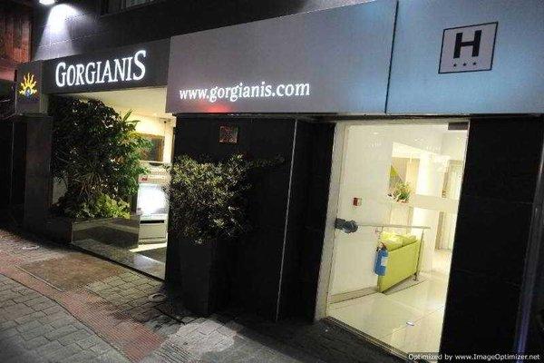GORGIANIS - 17