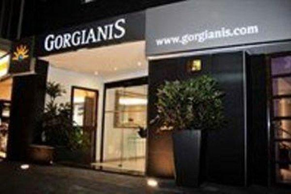 GORGIANIS - 18