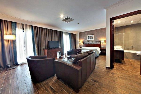 Golden Tulip Vivaldi Hotel - 50