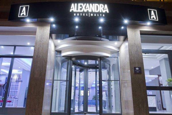 Alexandra Hotel - 15
