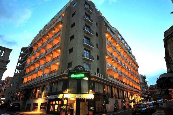 Alexandra Hotel - 21