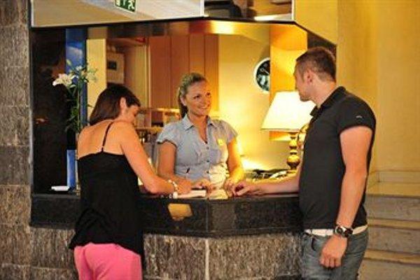 Rokna Hotel - фото 15