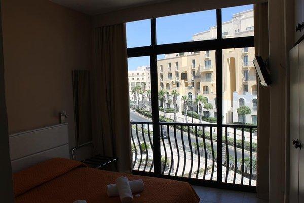 Rokna Hotel - фото 17