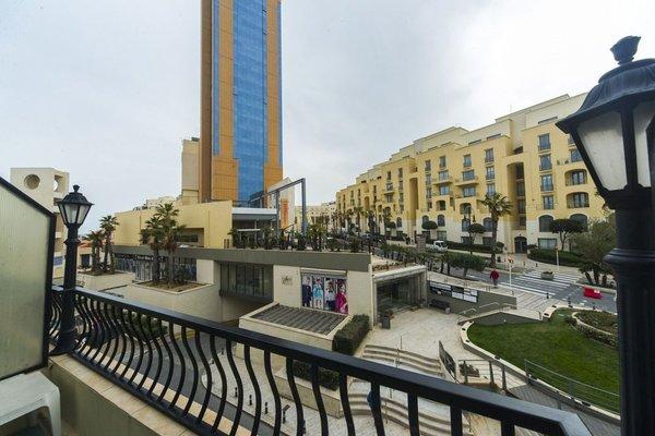 Rokna Hotel - фото 22
