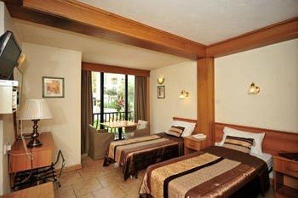 Rokna Hotel - фото 5