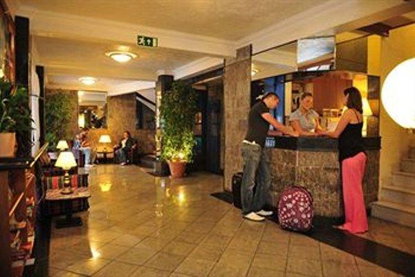 Rokna Hotel - фото 6