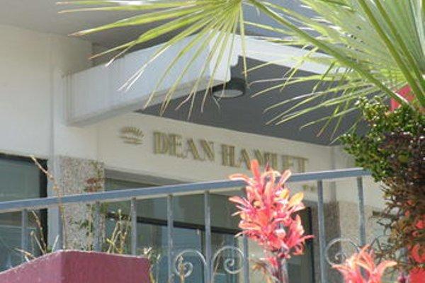 Dean Hamlet Hotel - фото 18