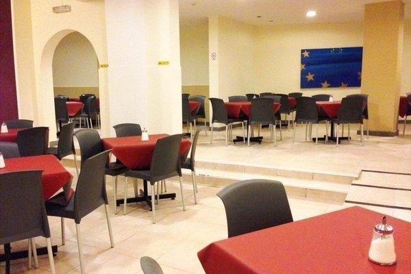 St. Julian's Bay Hotel - 15