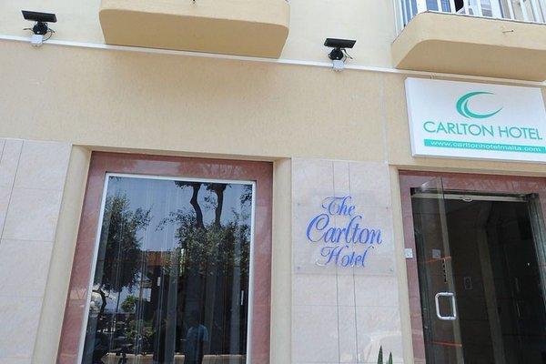 Carlton Hotel - фото 16