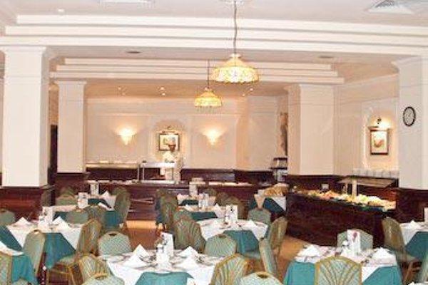 Windsor Hotel - 11