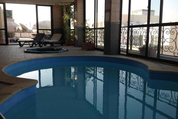 Windsor Hotel - 16