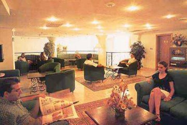 Windsor Hotel - 6
