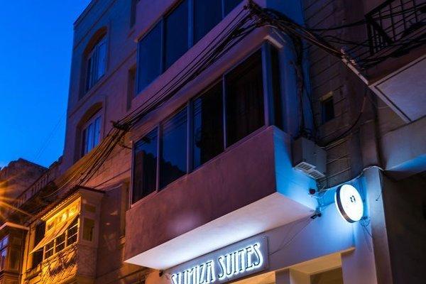Slimiza Suites - 21