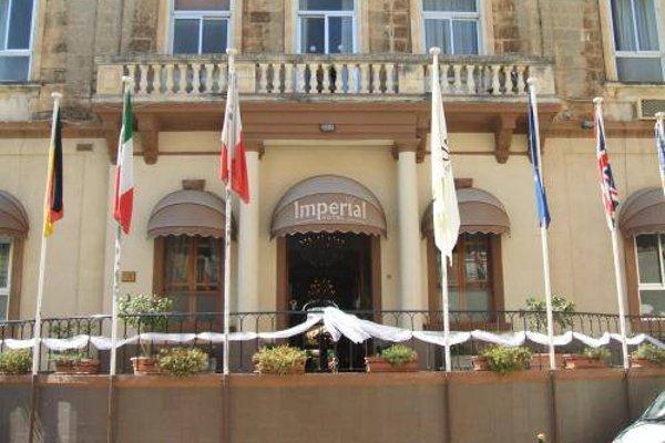 Imperial Hotel - фото 21