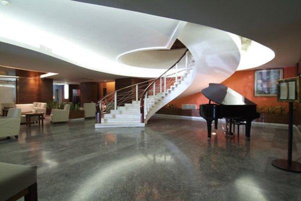 Preluna Hotel & Spa - 14