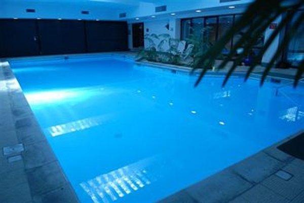 Fortina Spa Resort - фото 16