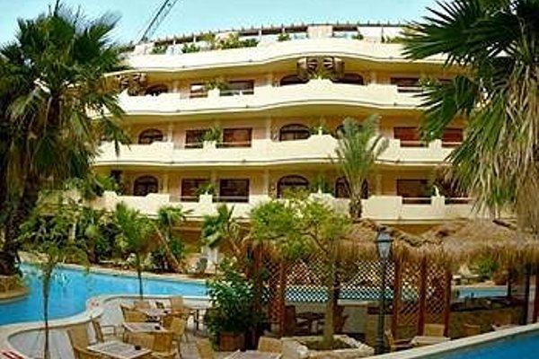 Fortina Spa Resort - фото 21