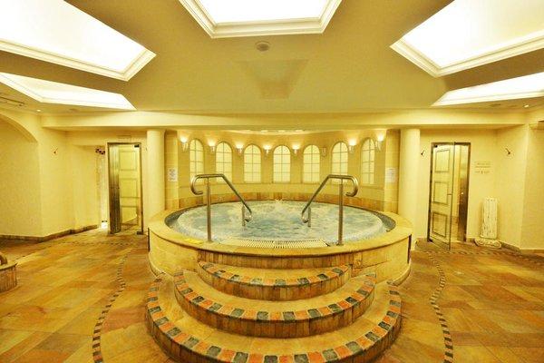 Fortina Spa Resort - фото 8