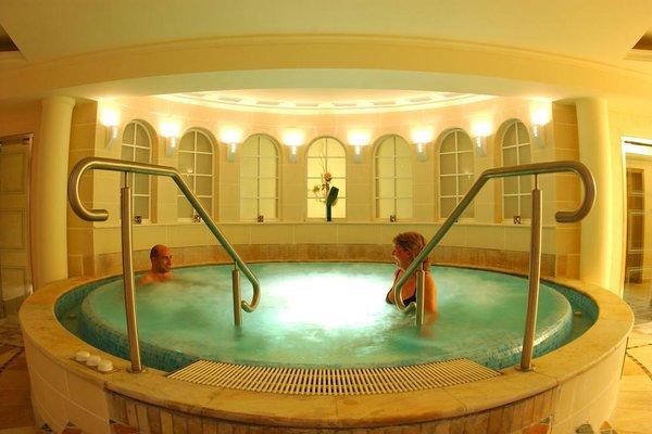 Fortina Spa Resort - фото 9
