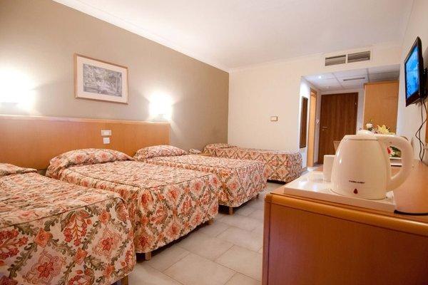 Qawra Palace Hotel - 50