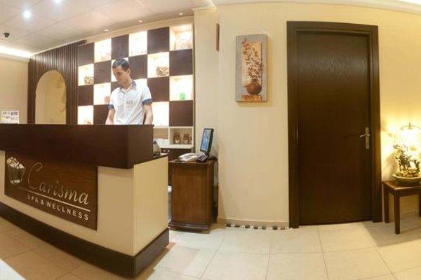 Qawra Palace Hotel - 12