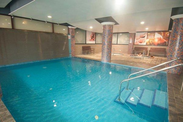 Qawra Palace Hotel - 14