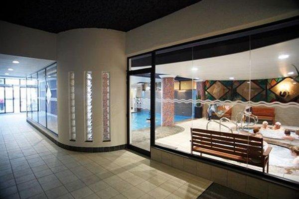 Qawra Palace Hotel - 15
