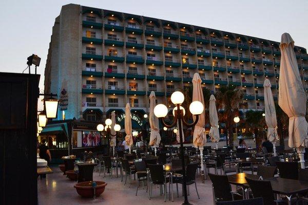 Qawra Palace Hotel - 16
