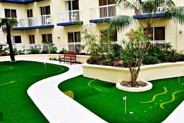 Qawra Palace Hotel - 20