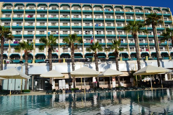 Qawra Palace Hotel - 23