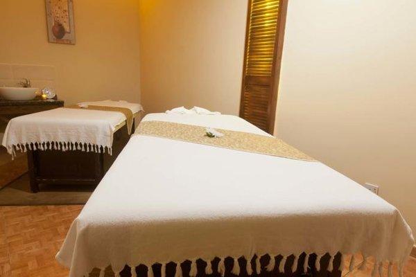 Qawra Palace Hotel - 4