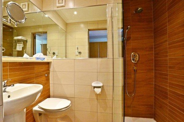 Qawra Palace Hotel - 8