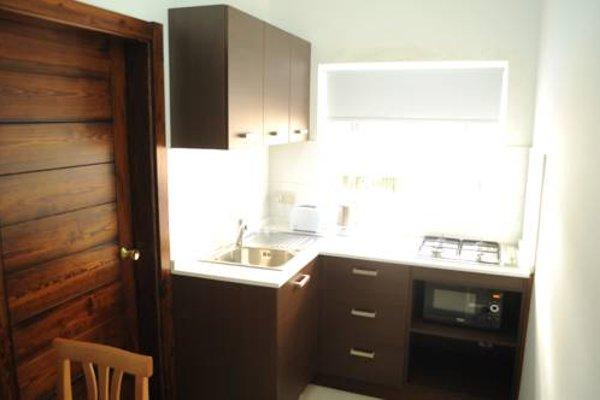 Shamrock Apartments - фото 15