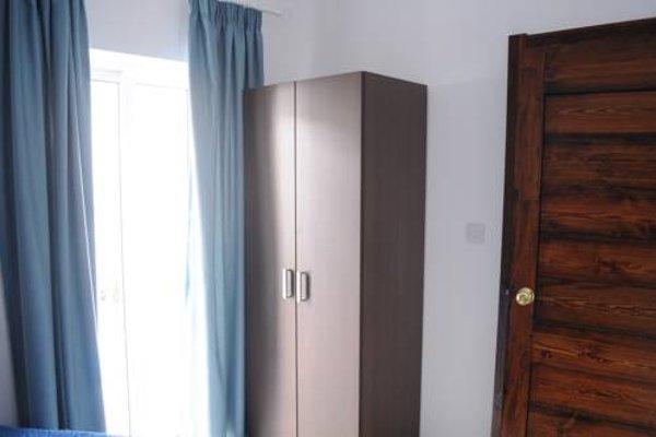 Shamrock Apartments - 16