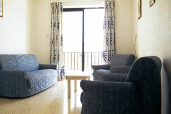 Shamrock Apartments - 8