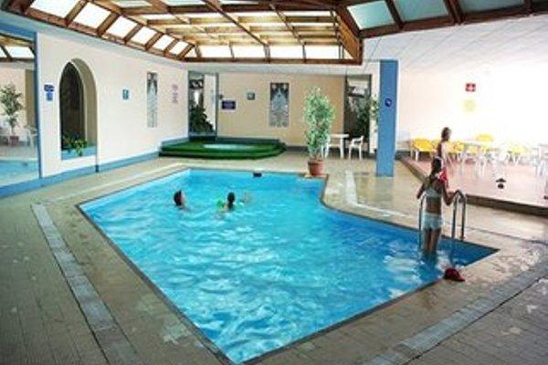 Sunny Coast Resort & Spa - 17