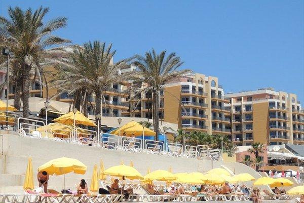 Sunny Coast Resort & Spa - 21