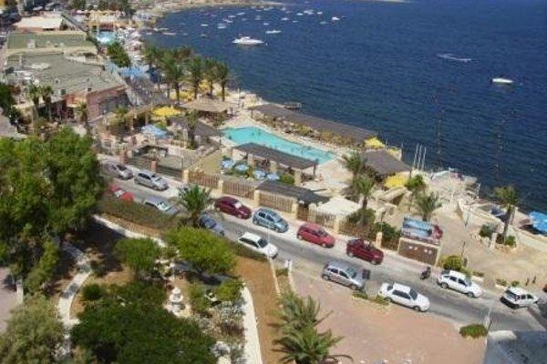 Sunny Coast Resort & Spa - 23