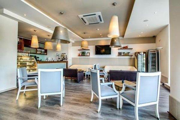 Sunny Coast Resort & Spa - 9